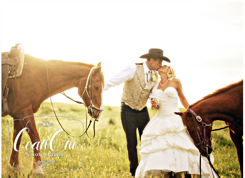 Star ranch corona wedding