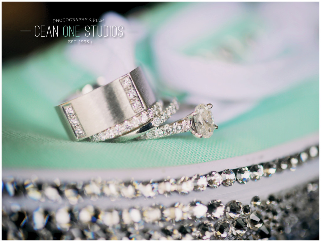 wedding rings | Cean One Photography| Southern California Wedding Photographer | Oregon Wedding