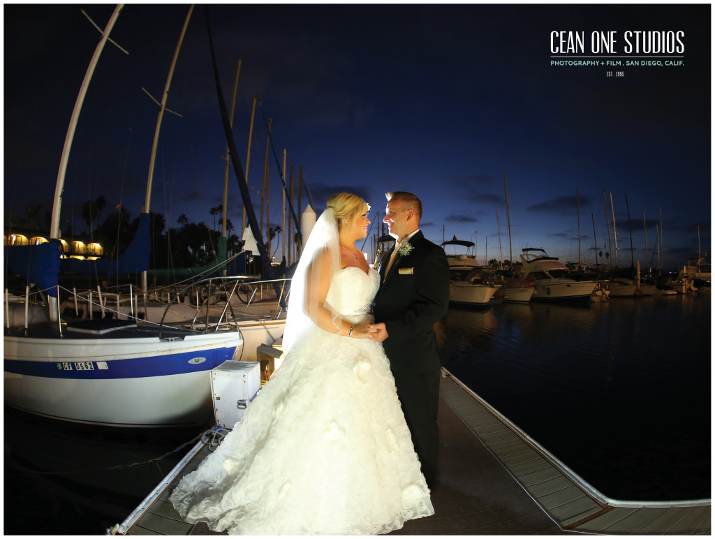 ana + mark : bahia resort hotel san diego » cean one studios, inc