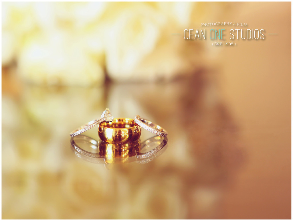 wedding rings  | Cean One Photography | Destination Wedding Photography