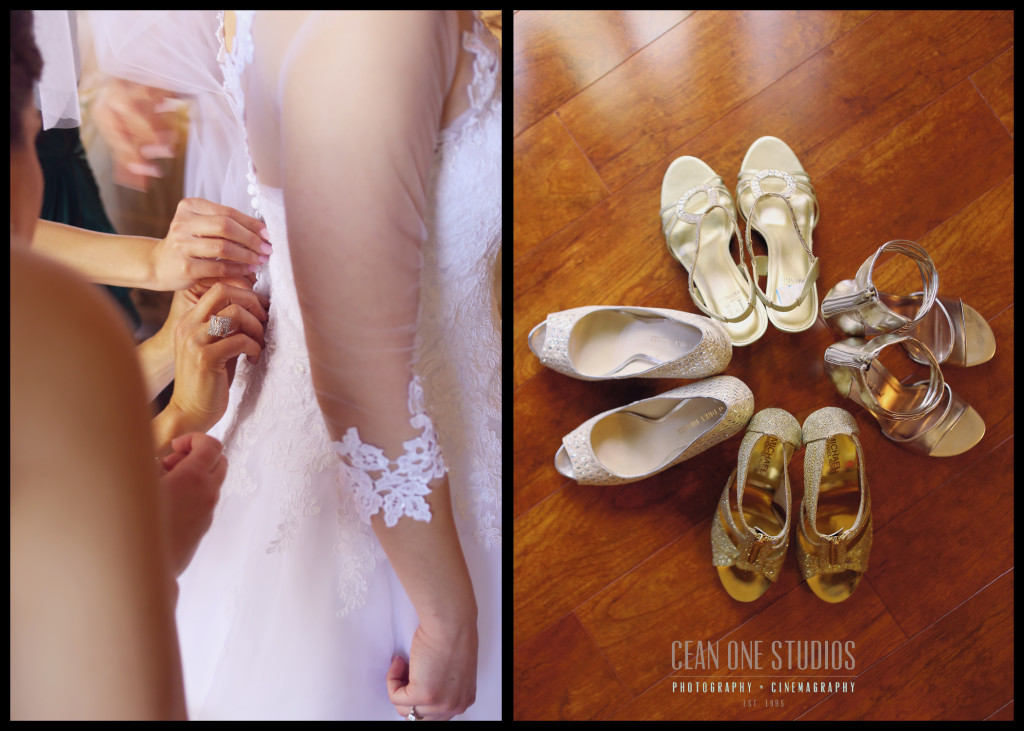 bride shoes | Destination Wedding Photographer