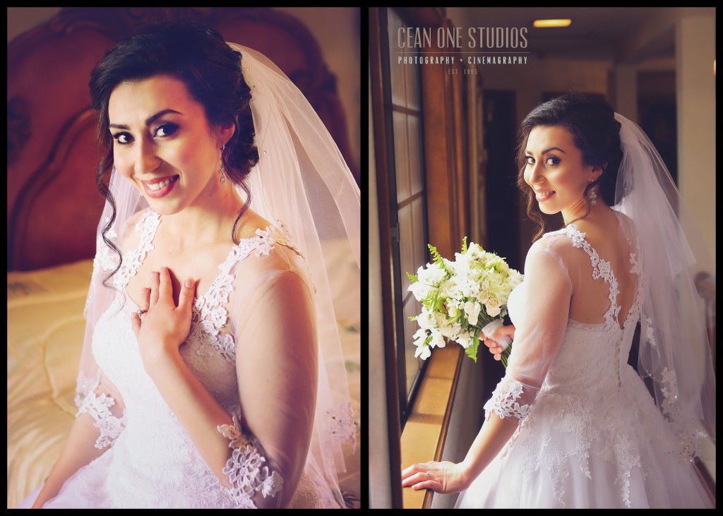 bridal portrait | Destination Wedding Photographer