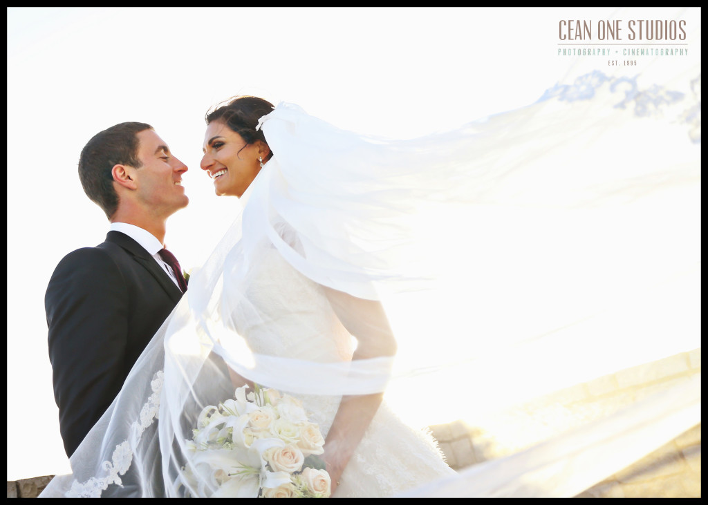 bride and groom romantics |Rancho Palos Verdes San Diego Wedding Photographer