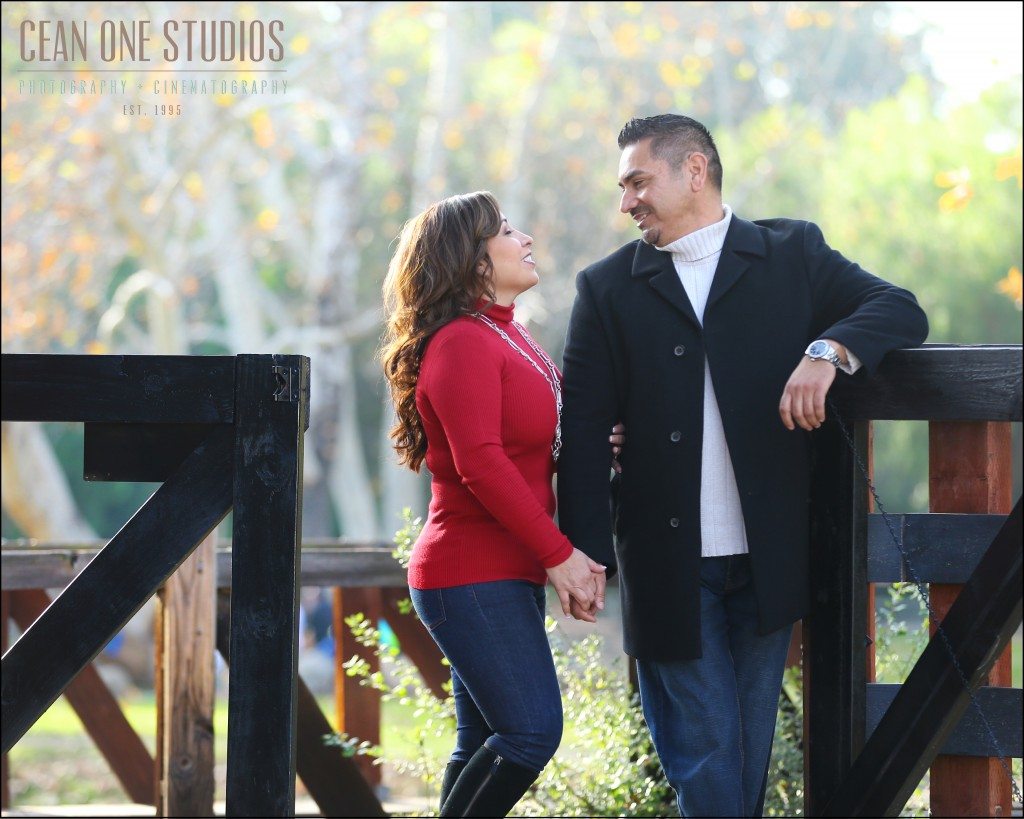 rustic couple  | Engagement Session | San Diego Wedding Photographer