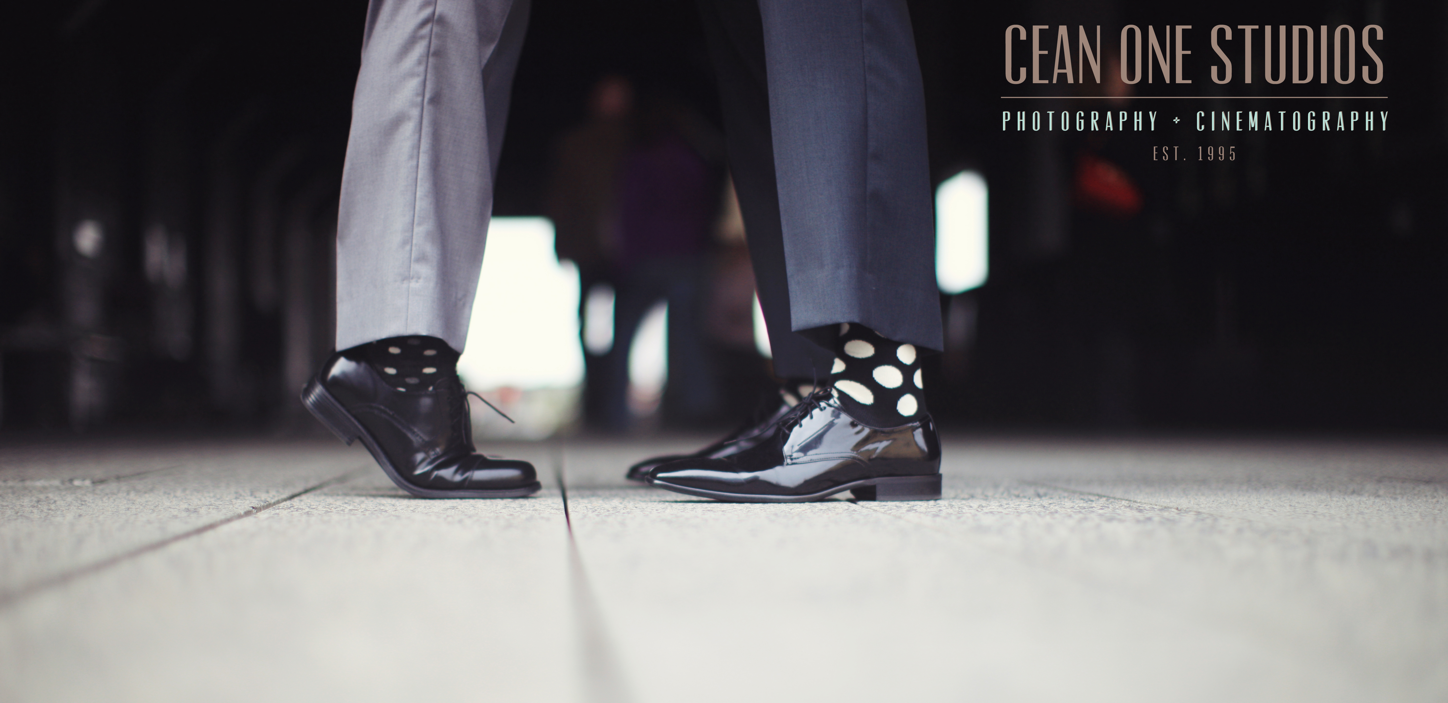 Two men with fun socks | Cean One Studios Love is Love | San Diego Wedding Photographer