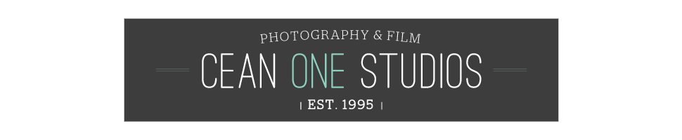 CEAN ONE STUDIOS BLOG logo